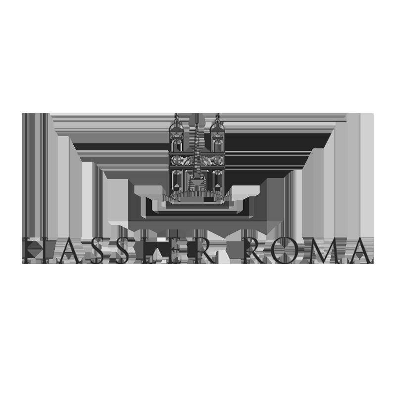 Rivolta Carmignani Home nei migliori hotel del mondo Hassler Roma