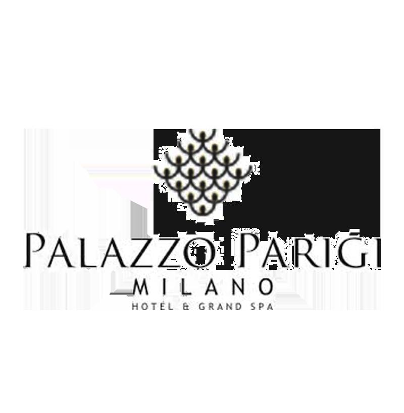 Rivolta Carmignani Home nei migliori hotel del mondo Palazzo Parigi Milano