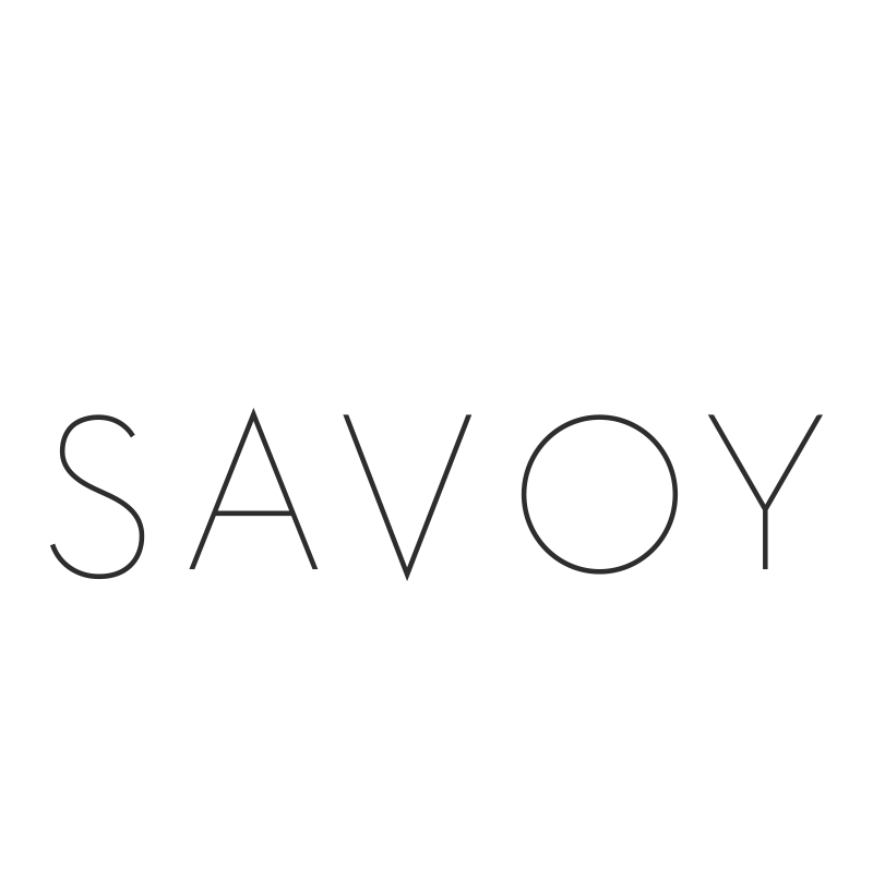 Rivolta Carmignani Home nei migliori hotel del mondo Savoy