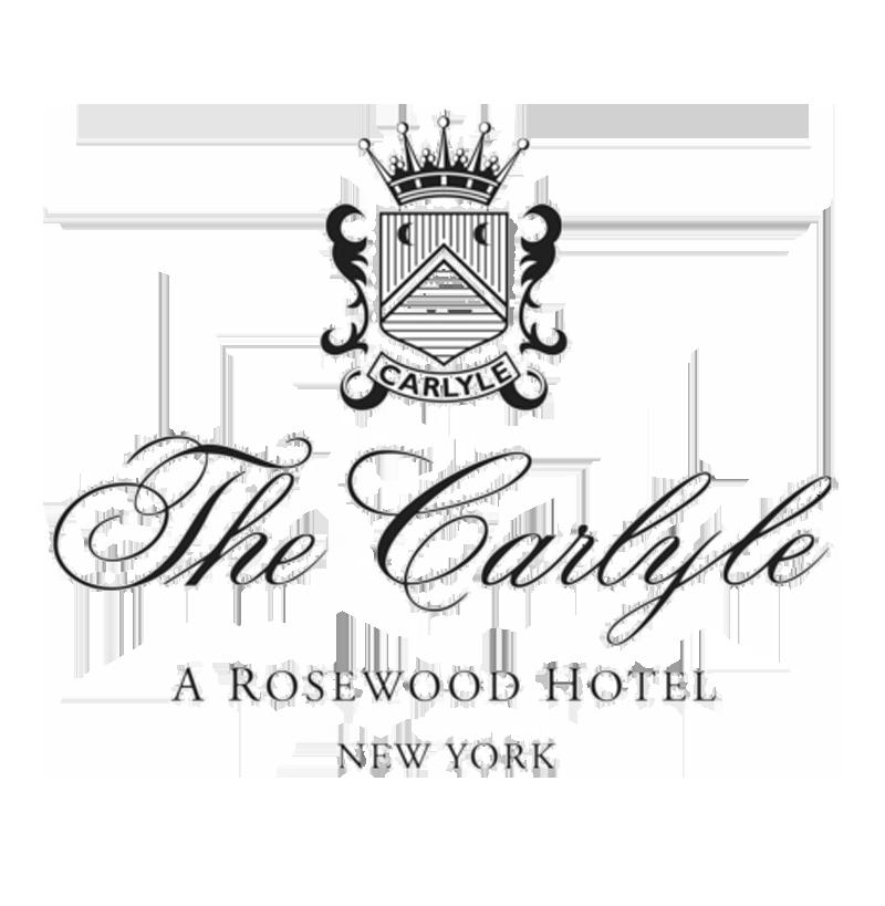 Rivolta Carmignani Home nei migliori hotel del mondo The Carlyle A Rosewood Hotel New York